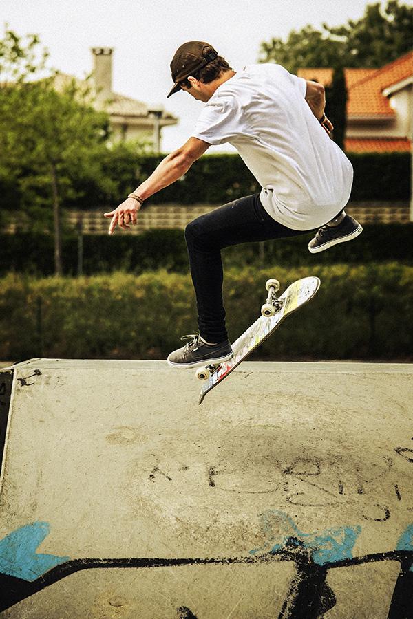 Skater ediciones