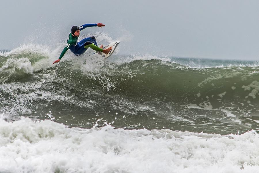 Surf 007