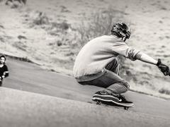 Longboard 11