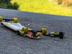 Longboard 12