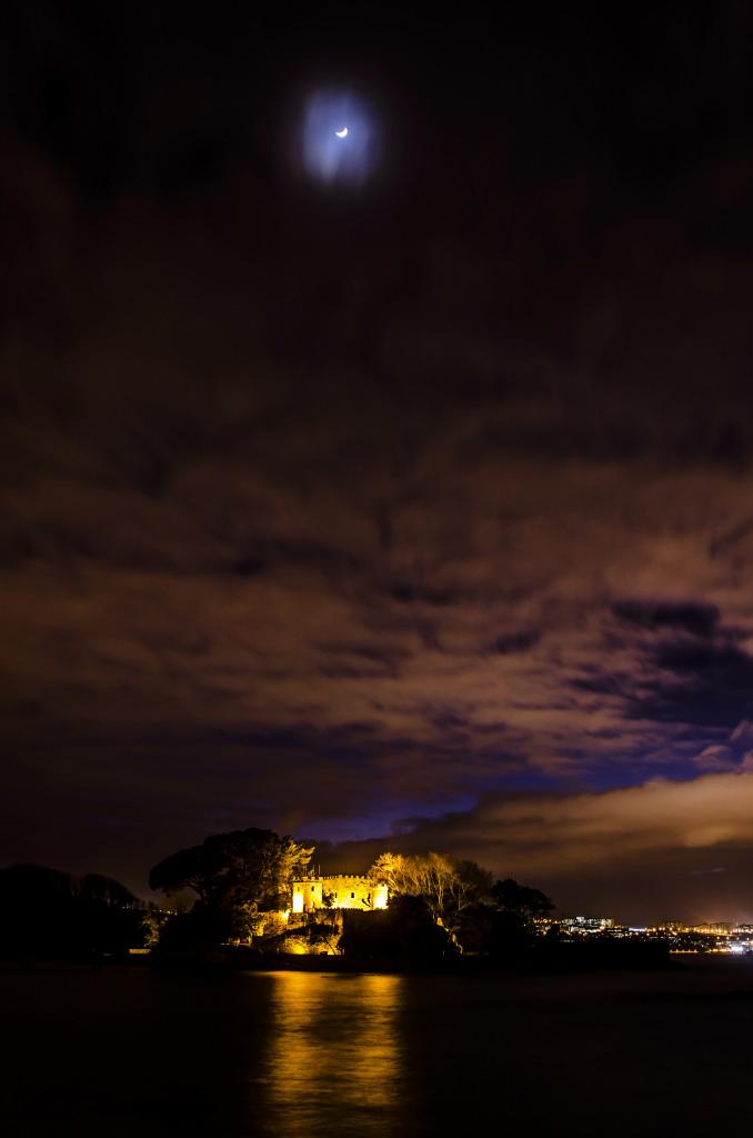 Nocturnas verticales (1)