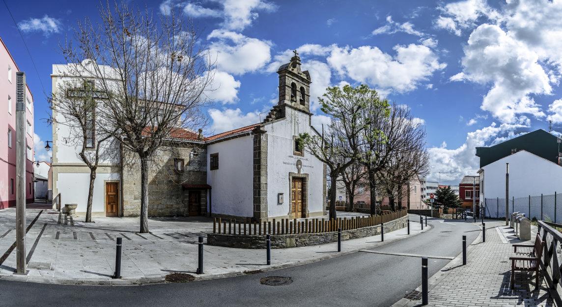 Iglesia Perillo