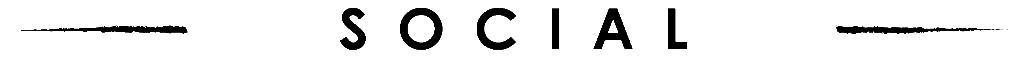 Logo Fotografia - Social