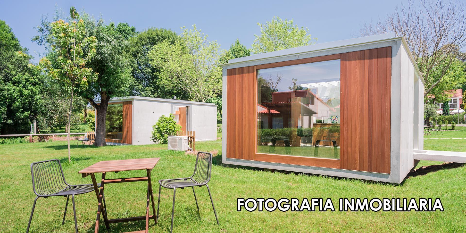 Fotografía inmobiliaria